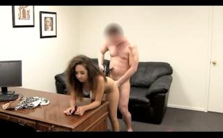 Sexo Anal com a Novinha