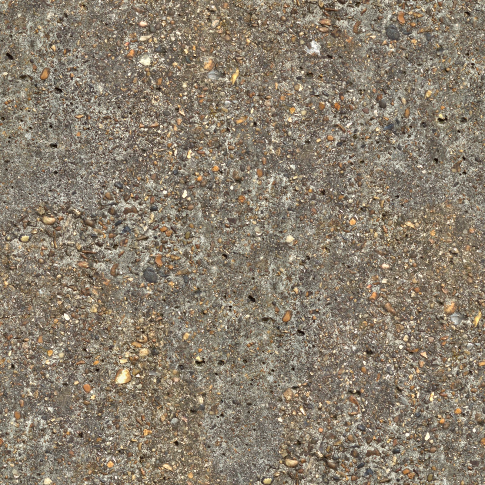 (CONCRETE 19) stone wall granite seamless texture 2048x2048