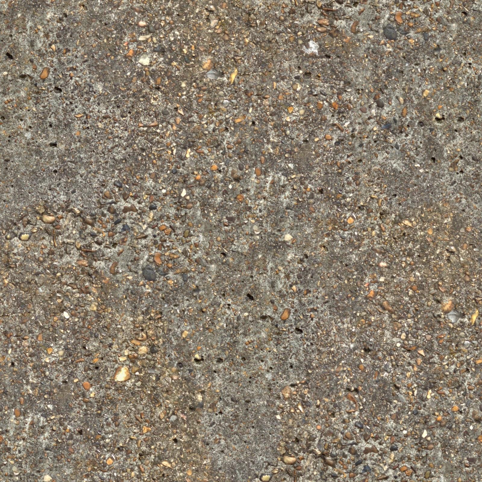 (CONCRETE 19) stone wall granite seamless texture 2048x2048