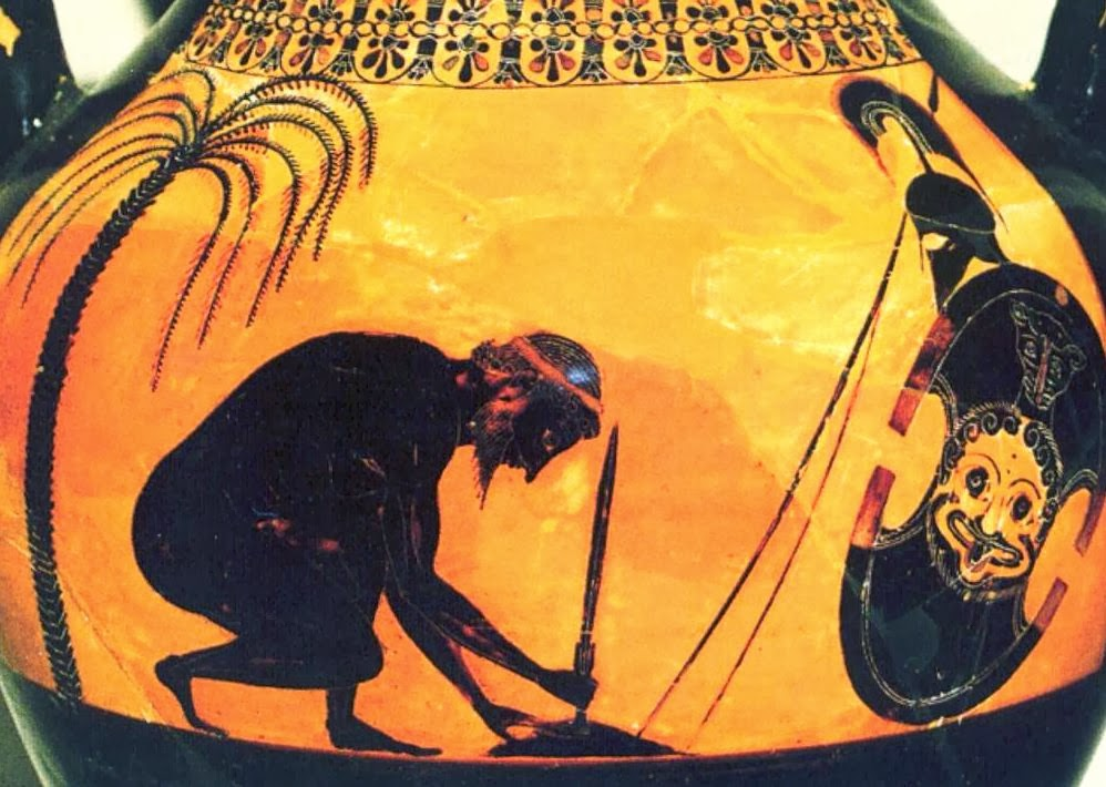 Probing mental disorders in the ancient world