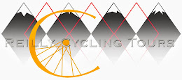 Best Cycling Tours on the Planet!