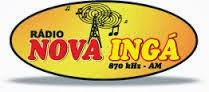 ouvir a Rádio Nova Ingá AM / Bandeirantes 870,0 Maringá PR