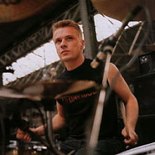 "Lawrence Joseph ""Larry"" Mullen, Jr."