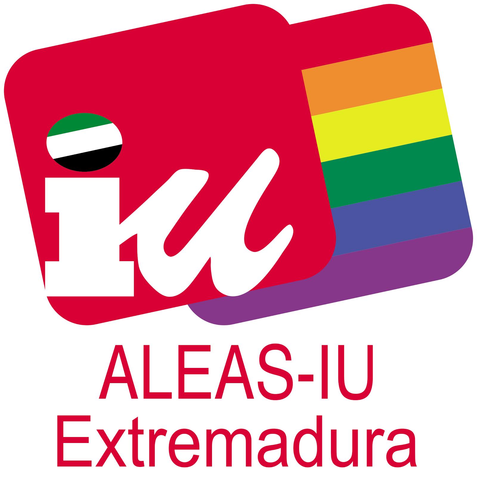 ALEAS-IU Extremadura