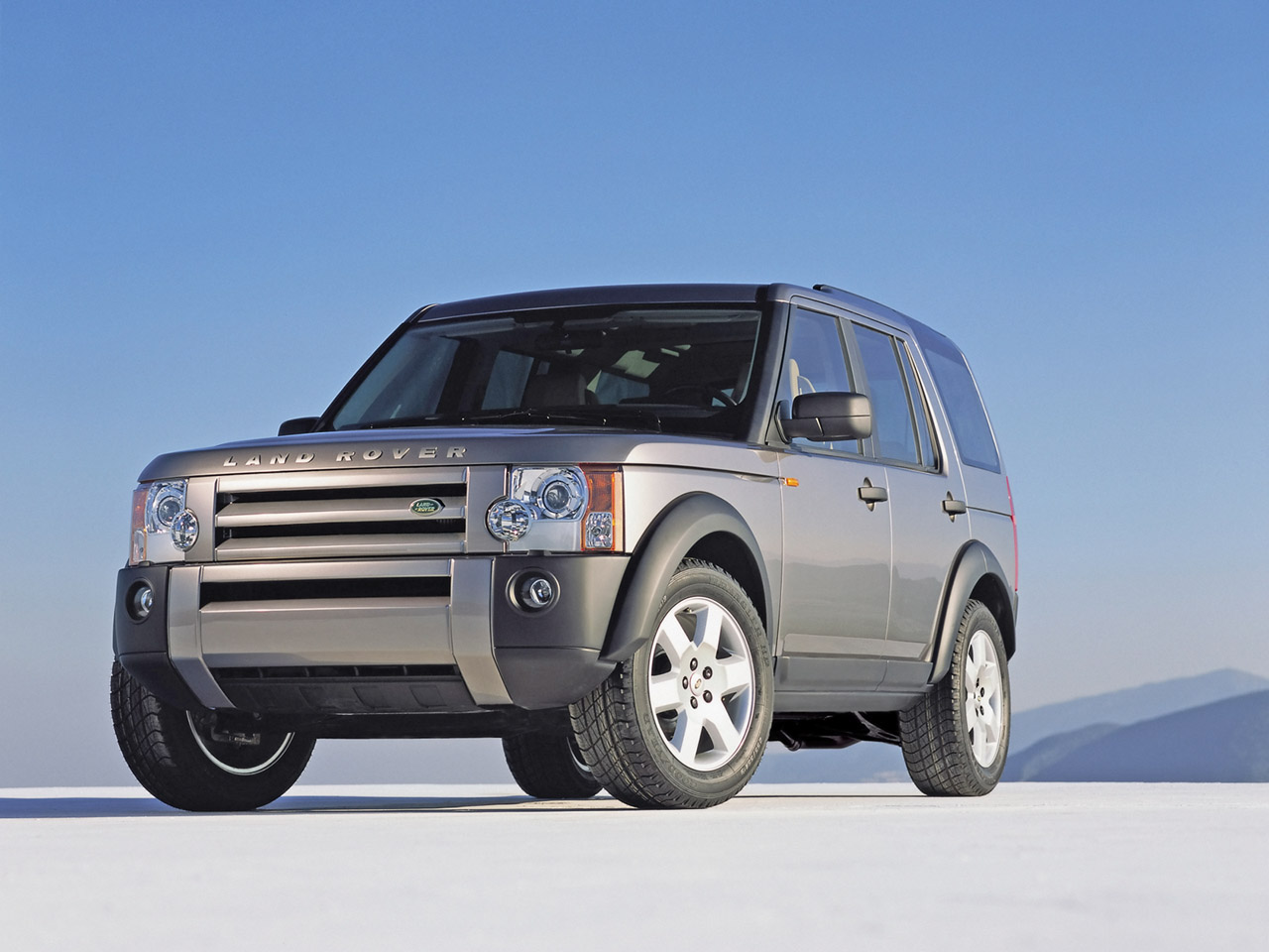 Land Rover Discovery 2012 Cars Wallpaper Gallery And Reviews