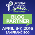 Predictive Analytics World San Francisco