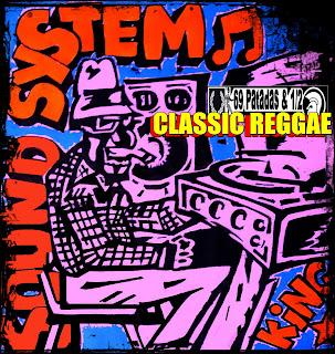69 Patadas Classic Reggae