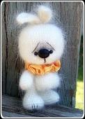 МК по вязанию игрушек - амигуруми