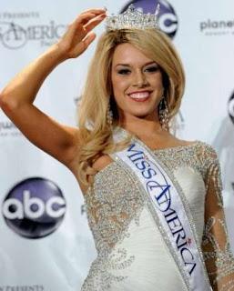 2011 miss america