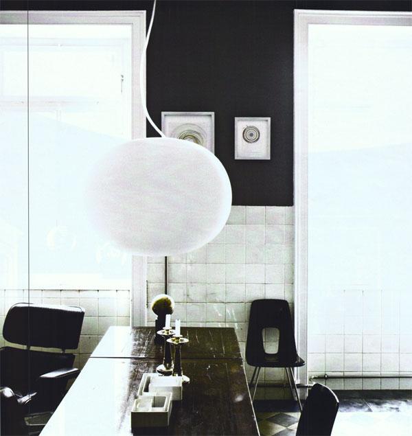 Evalunda elle decor italia inspiration for my new old home for Elle decor italia