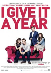 I Give It A Year Movie
