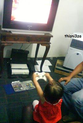 My Qaisara & x-box..