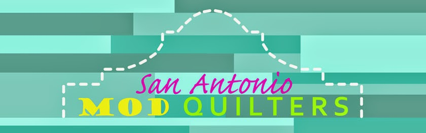 San Antonio Modern Quilt Guild