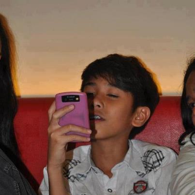 Ramadhan Coboy Junior Tabloid Andre, iqbaal dhiafakhri ramadhan coboy ...