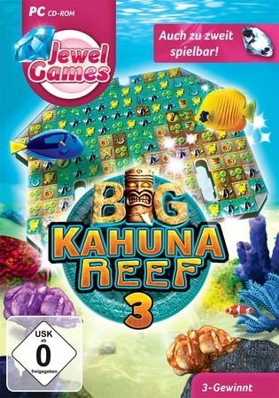 Big Kahuna Reef 2 Full Game