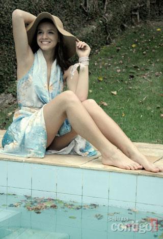 Veja Algumas Fotos Bem Sensuais De Bruna Marquezine