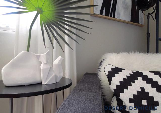 Office Reveal Desert Domicile