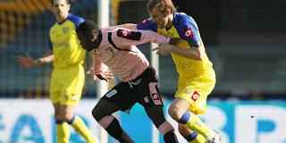 Prediksi Skor Palermo vs Chievo