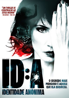 ID:A – Identidade Anônima DVDRip AVI Dual Áudio