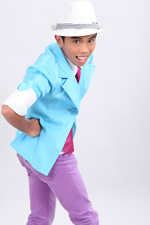 Kedebon Colim is the 7th Eliminated X Factor Philippines finalist