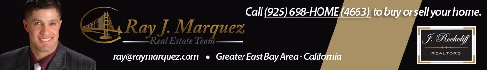 Ray Marquez - Real Estate Agent | San Francisco Bay Area