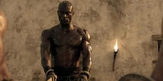 peter mensah workout