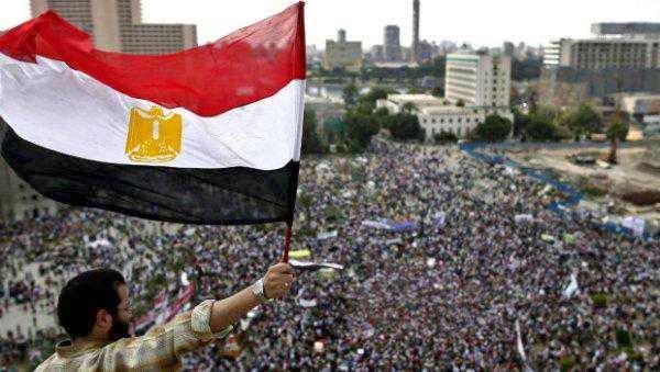 Pemerintah Mesir Nyatakan Ikhwanul Muslimin Teroris