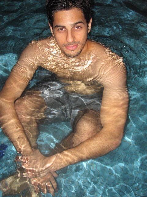 Sidharth Malhotra Hot and Sexy Photoshoot