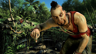Far Cry 3 Character Vaas HD Wallpaper