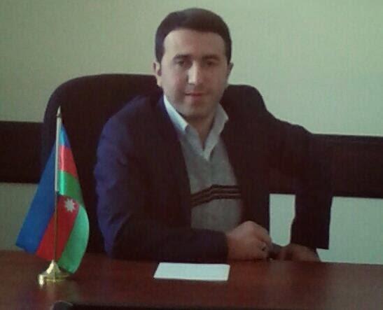 Tacəddin İbadov