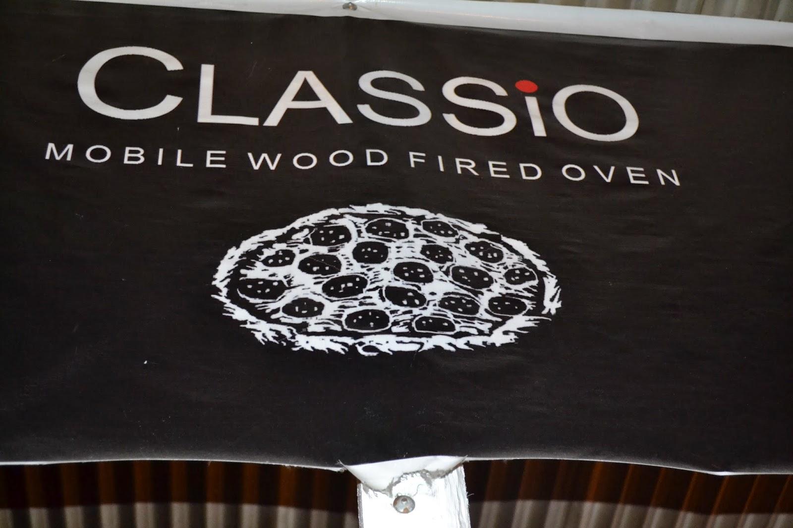 Tara Sa Dabaw Ta Bai STOP For PIZZA The CLASSIO Way