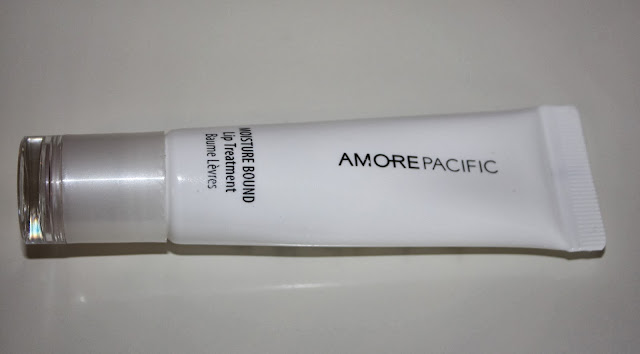 Amore Pacific Moisture Bound Lip Treatment