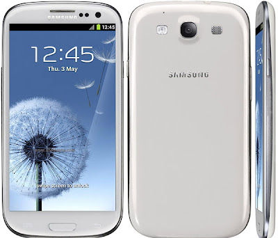 Samsung-i9300-Galaxy-S-III-Glossy-White-Smartphone-Review