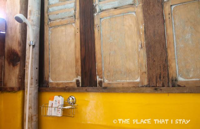 Indonesia - Lombok - Gili Trawangan - Le Petit Gili - Bathroom (1)