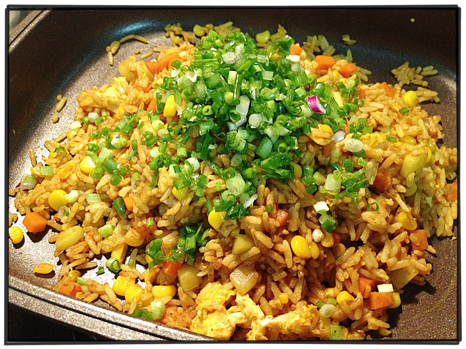 Seasoned Instant Rice S&b Instant Fried Rice Mix