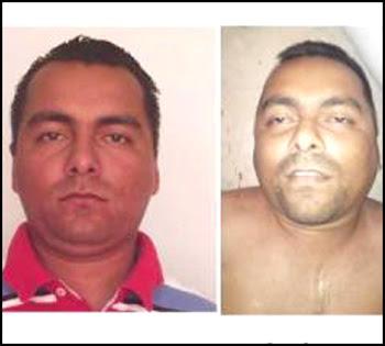 Muerto Juan Carlos Carranza Saavedra, alias El Ñaca