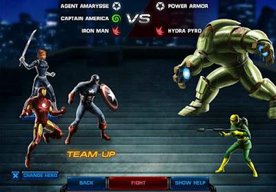 Marvel avengers alliance roulette glitch