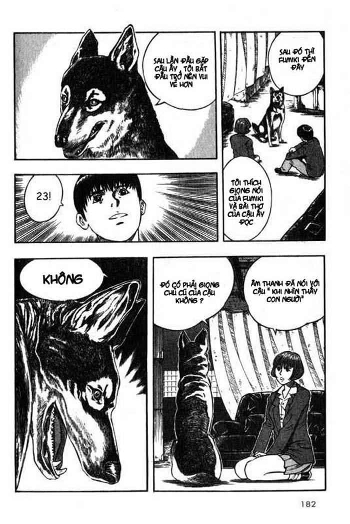 Inugami Chap 4 - Next Chap 5