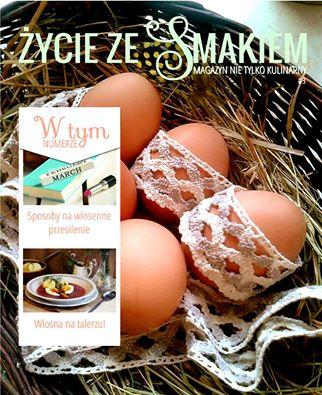 Zycie ze Smakiem-Wielkanoc