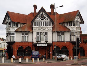 'The Swan & Sugarloaf' South Croydon