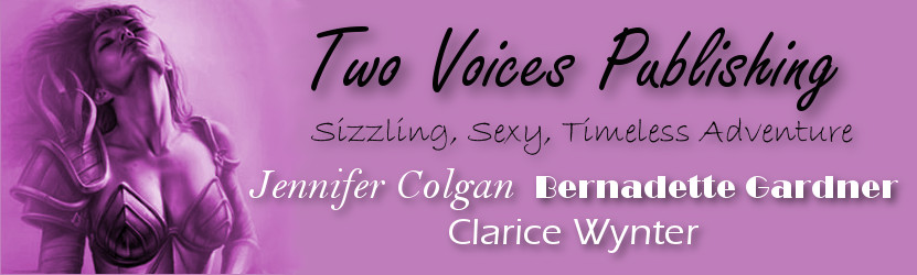 Two Voices Publishing