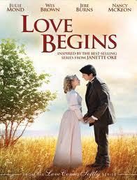 Love Begins 2011 Hollywood Movie Watch Online