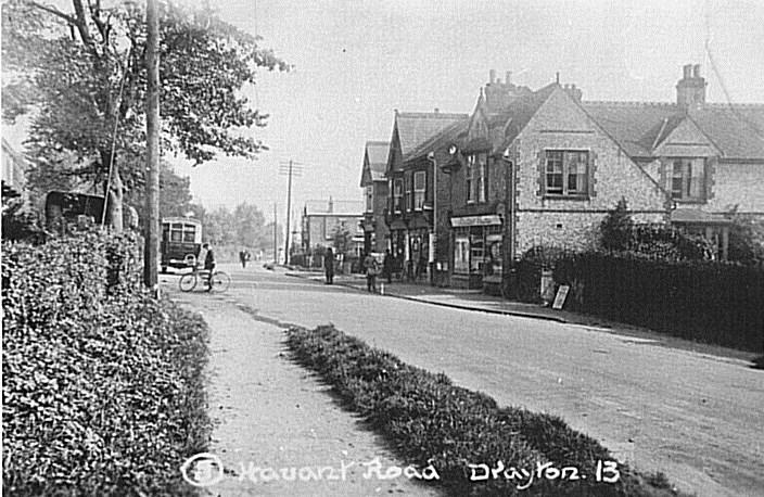 Drayton1920s