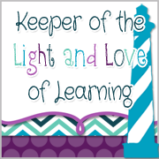 Keeper of the Light and Love of Learning