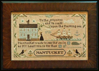 """Old Nantucket"""