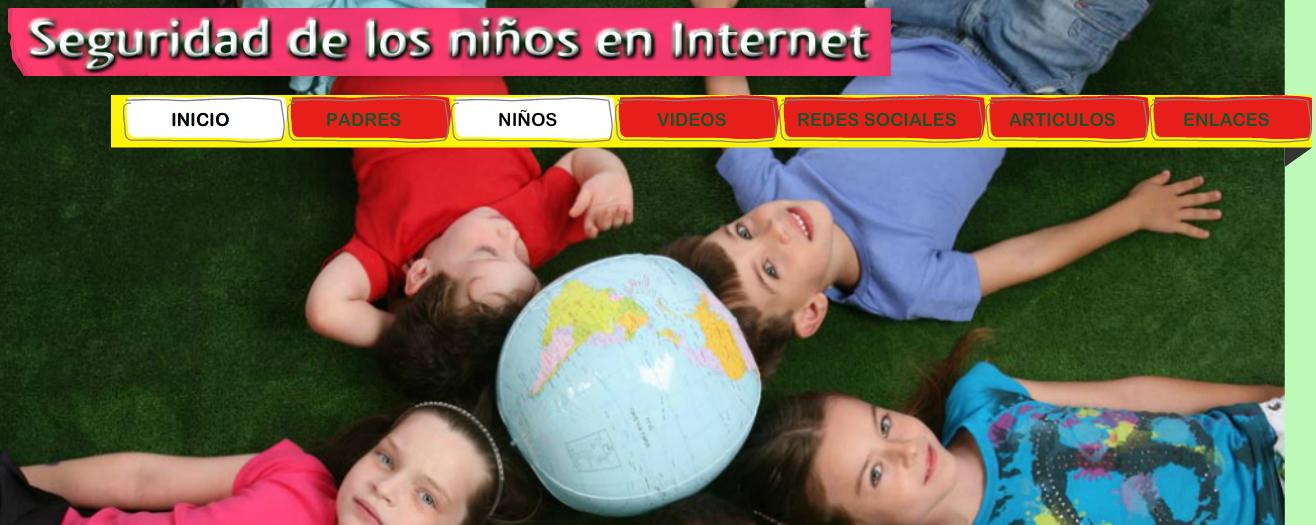 Navega seguro por Internet