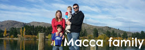 Macca family