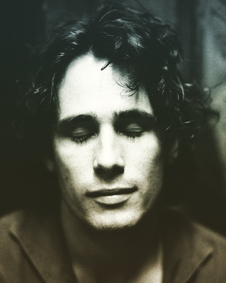 Jeff Buckley...sigh.