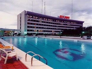 Hotel Murah Surabaya - Elmi Hotel