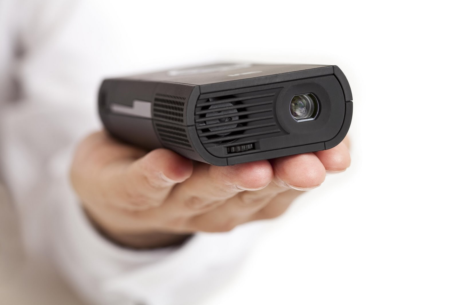 Review 3m mp180 pocket projector for Pocket projector reviews